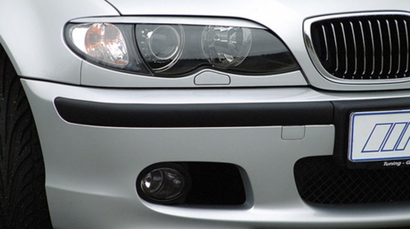 Pleoape faruri BMW e46 pt modelul cu facelift si pentru modelul fara facelift