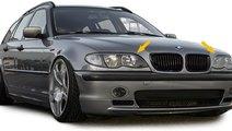 Pleoape faruri BMW E46 Sedan Touring 2001-2005 Fac...