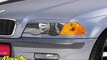 Pleoape Faruri Bmw E46 Seria 3 Non Facelift Limo T...