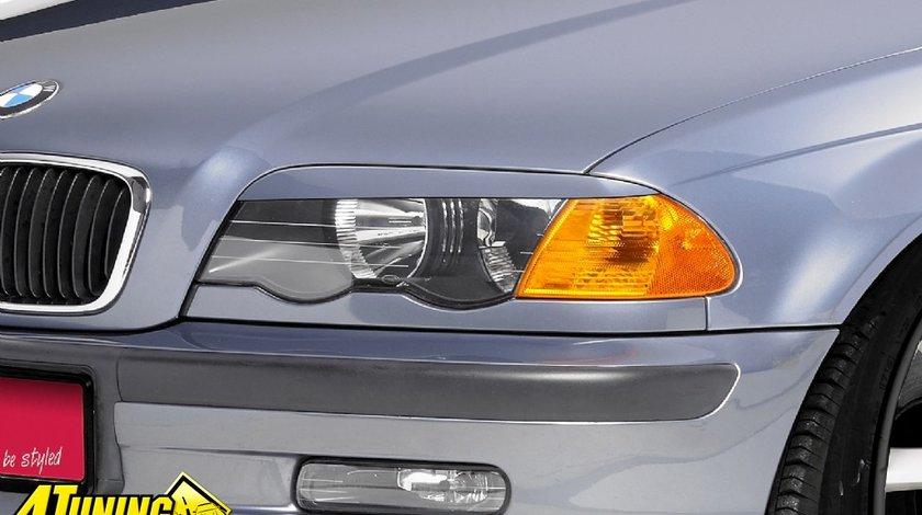 Pleoape Faruri Bmw E46 Seria 3 Non Facelift Limo Touring 1998 2001 SB232