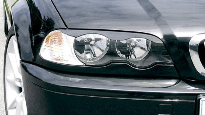 Pleoape faruri BMW E46 Seria 3 SB014 coupe cabrio non facelift non LCI 2003