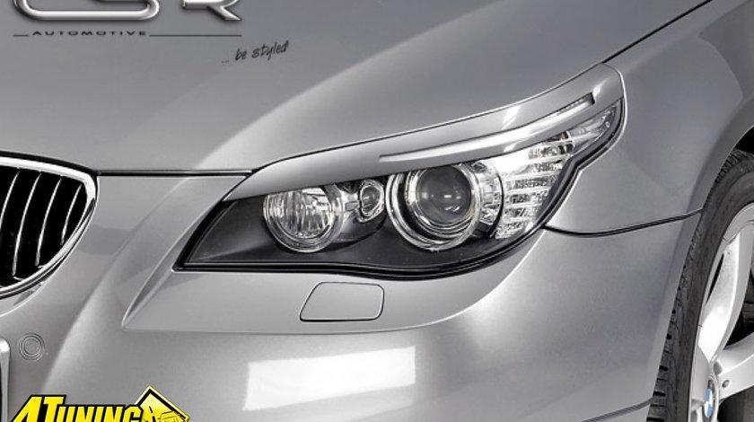 Pleoape faruri BMW E60 E61 Seria 5  SB121