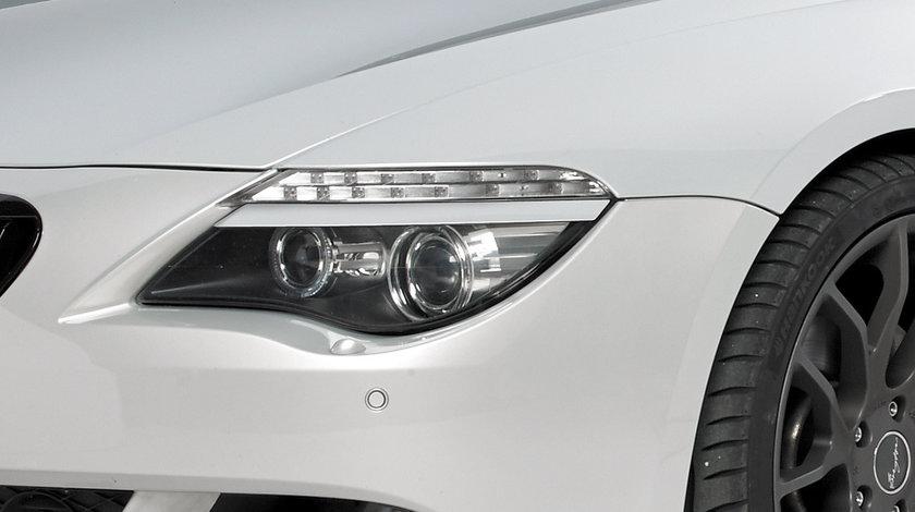 Pleoape faruri BMW E63 E64 seria 6 coupe cabrio SB246