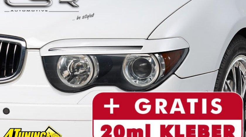 Pleoape faruri BMW e65 si e66 seria 7 facelift si nonfacelift ⭐️⭐️⭐️⭐️⭐️