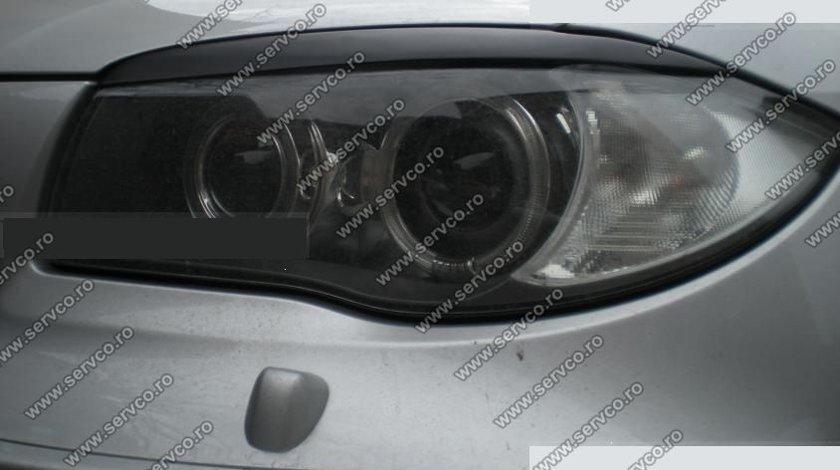 Pleoape faruri BMW E81 E87 Seria 1 ABS