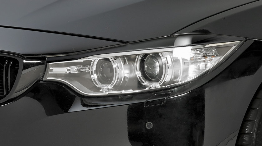 Pleoape faruri BMW F33 Cabrio SB252
