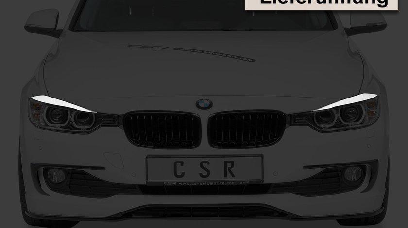 Pleoape faruri BMW seria 3 F30 F31 SB251