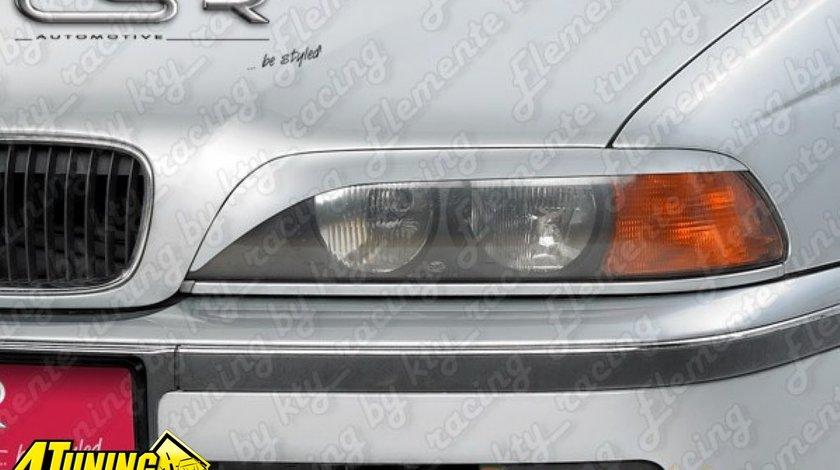 Pleoape faruri BMW seria 5 E39 SB060