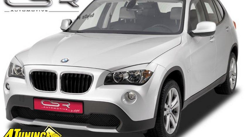Pleoape faruri BMW X1 E84 SB086
