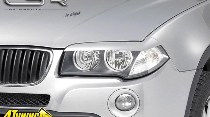 Pleoape faruri BMW X3 E83 SB183 2003 2010