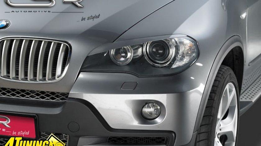 Pleoape faruri BMW X5 E70 SB061