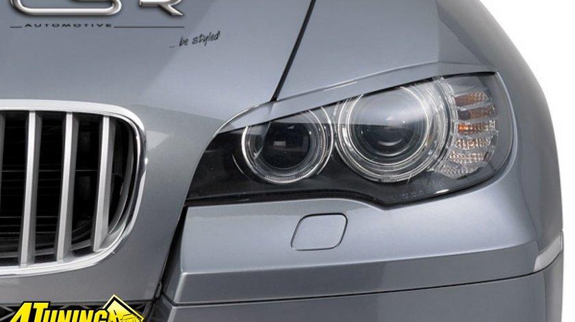 Pleoape faruri BMW X6 e71 SB134