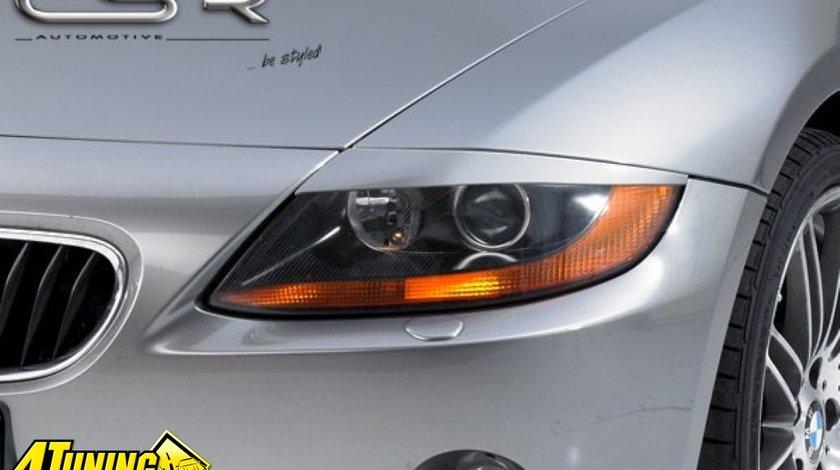 Pleoape faruri BMW Z4 e85 e86 2002 2008