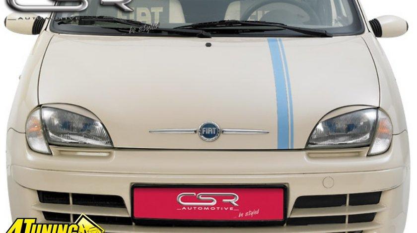 Pleoape faruri Fiat Seicento Typ 187 1998 2009 SB150