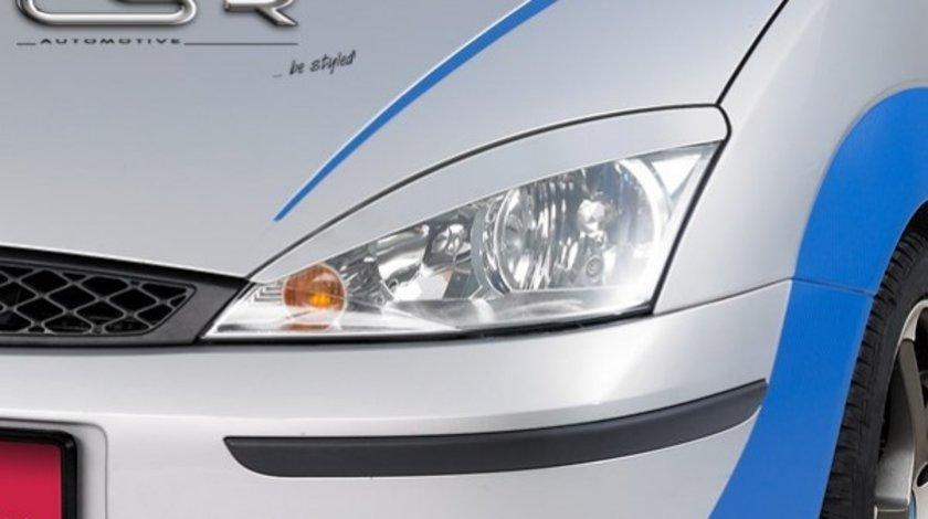 Pleoape faruri Ford Focus MK1 1998-2004 Sedan