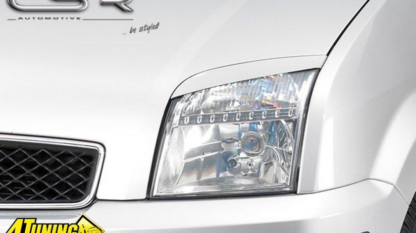 Pleoape faruri Ford Fusion 2002 2012 SB149
