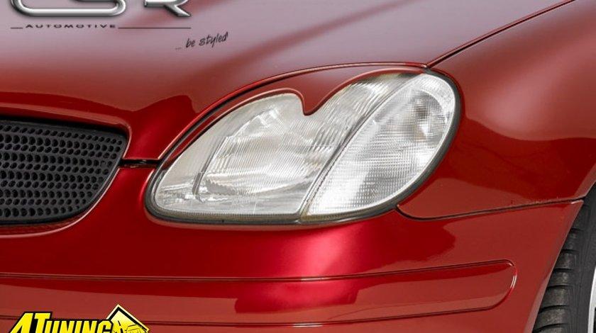 Pleoape faruri Mercedes Benz SLK R170 SB152 1996 2004