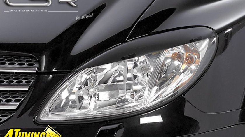 Pleoape faruri Mercedes Benz Viano Vito W639 V639