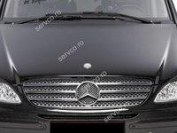 Pleoape faruri Mercedes Vito 2 W639 GRP ver1