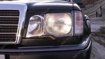 Pleoape faruri Mercedes W124 E Class tuning sport ...