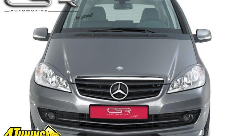 Pleoape faruri Mercedes W169 A Klasse SB055