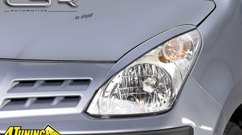 Pleoape faruri Nissan Pixo 2009 SB148