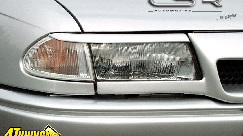 Pleoape faruri Opel Astra F SB037
