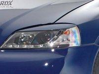 Pleoape faruri Opel Astra G 1998-2008