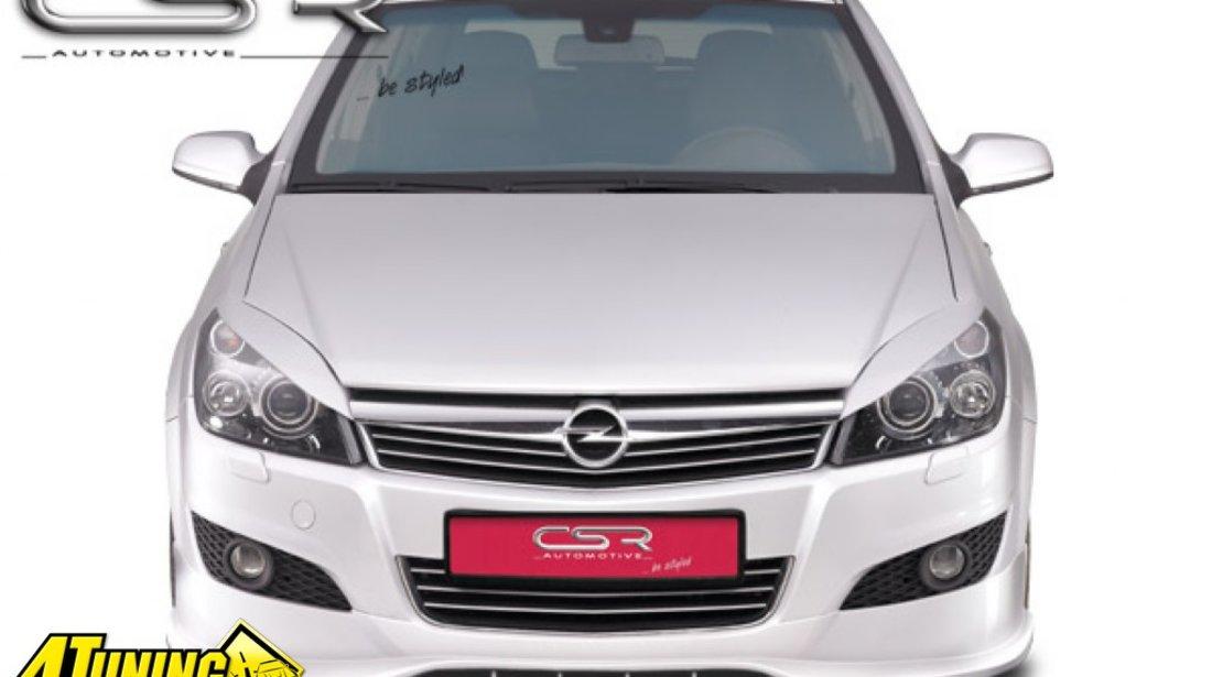Pleoape faruri Opel Astra H SB115
