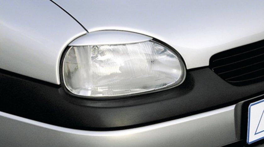 Pleoape faruri Opel Corsa B SB015