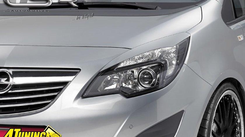 Pleoape faruri Opel Meriva B SB200