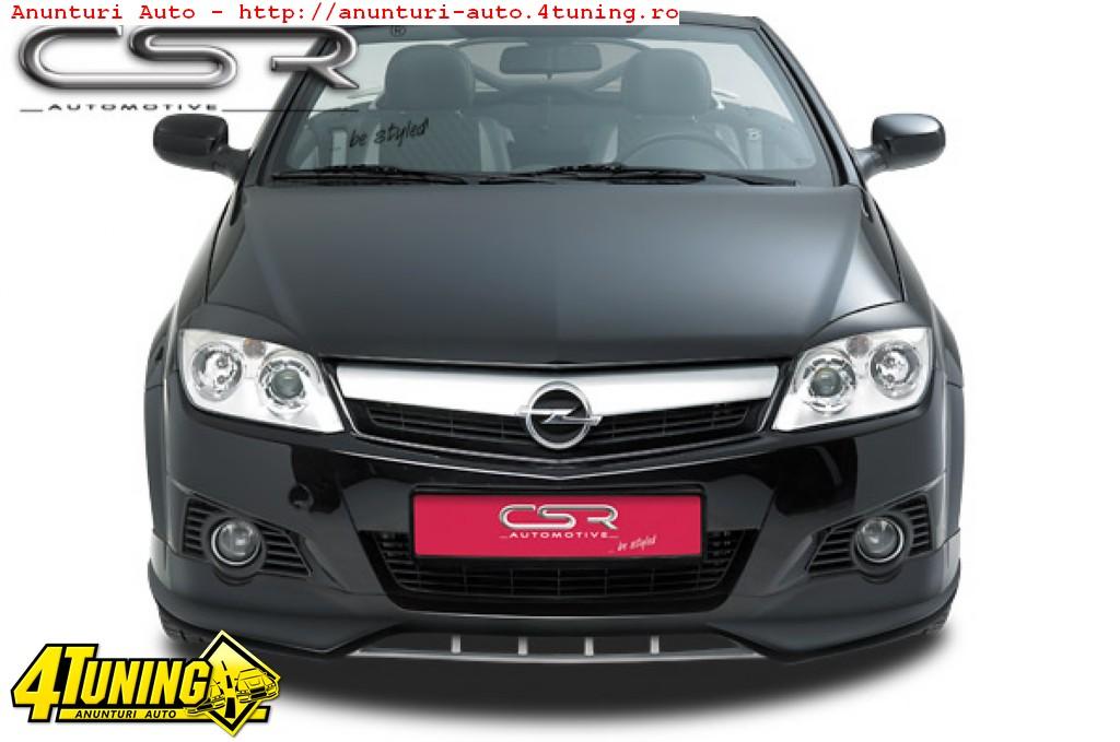 Pleoape faruri Opel Tigra Twin Top SB175