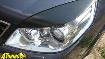 Pleoape faruri Opel Vectra C Signum plastic ABS ve...