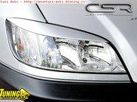 Pleoape faruri Opel Zafira A SB079