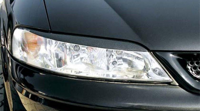 Pleoape faruri originale Mattig pentru Opel Vectra nonfacelift 9699