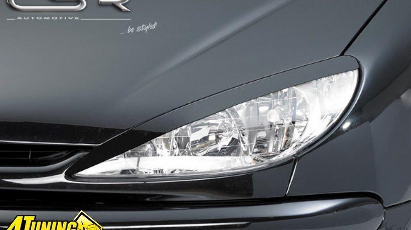 Pleoape faruri Peugeot 206 SB166