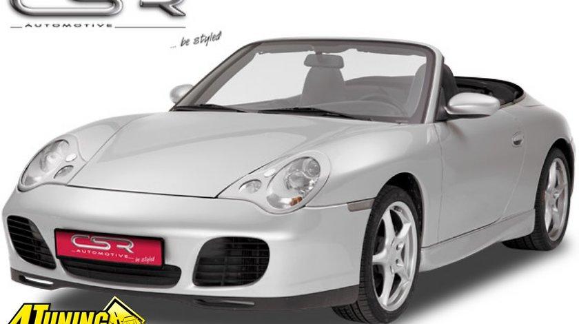 Pleoape faruri Porsche 911 996 2002 2005 SB185