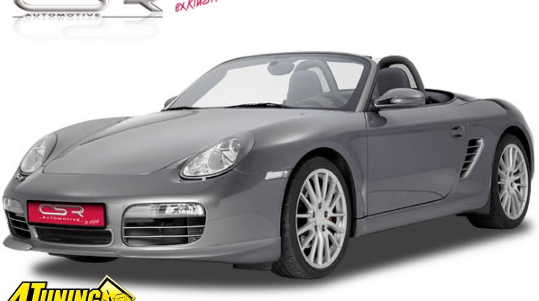 Pleoape faruri Porsche Boxster 987 2004 2009 SB218