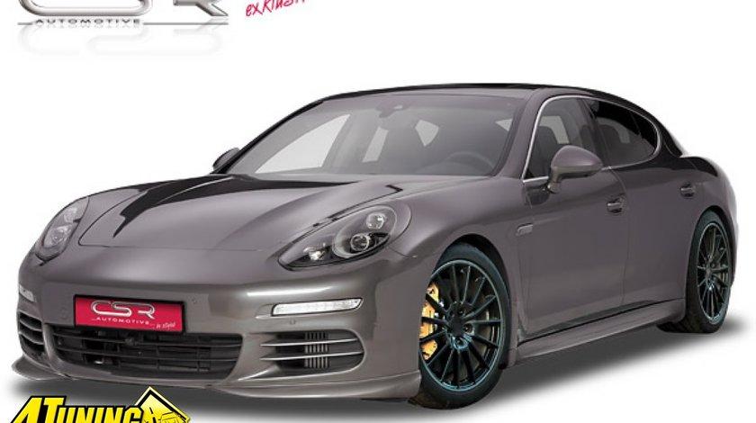 Pleoape faruri Porsche Panamera SB222 dupa 7 2013