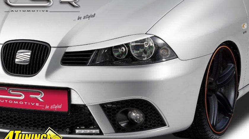 Pleoape faruri Seat Ibiza 6L Cordoba SB131