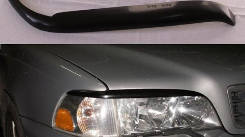Pleoape faruri Volvo S70 V70 2001