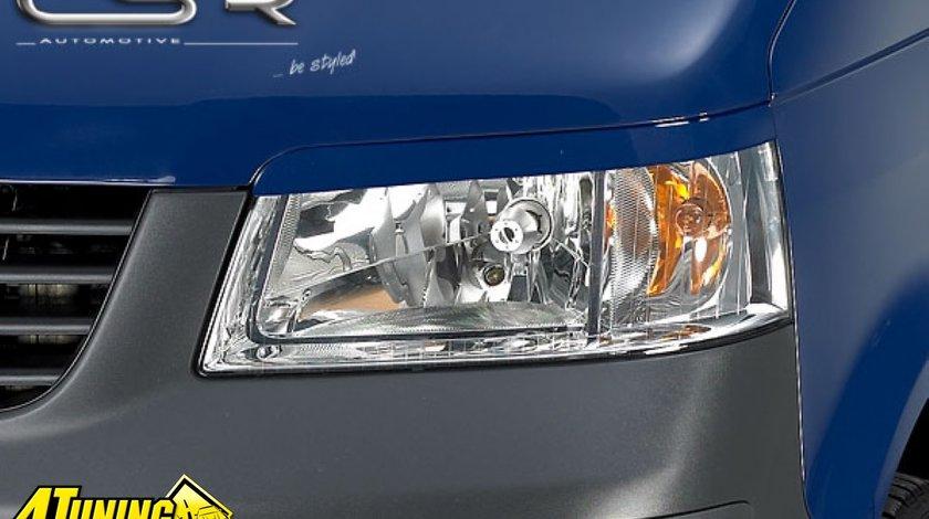 Pleoape faruri VW Bus T5 SB034 2003 2010