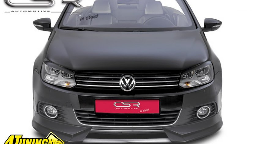 Pleoape faruri VW Eos SB104 dupa 01 2011