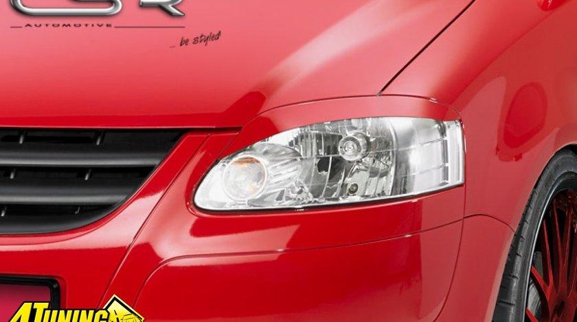 Pleoape faruri VW Fox SB179