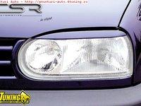 Pleoape faruri VW Golf 3 SB071