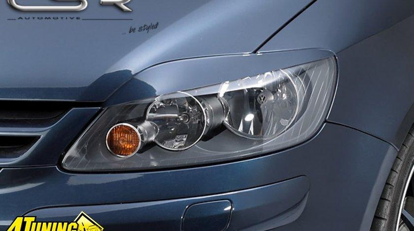 Pleoape faruri VW Golf 5 si Golf 6 Plus ploape