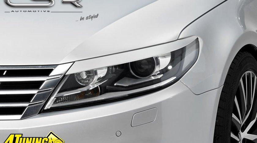 Pleoape faruri VW Passat CC dupa 2012 SB099