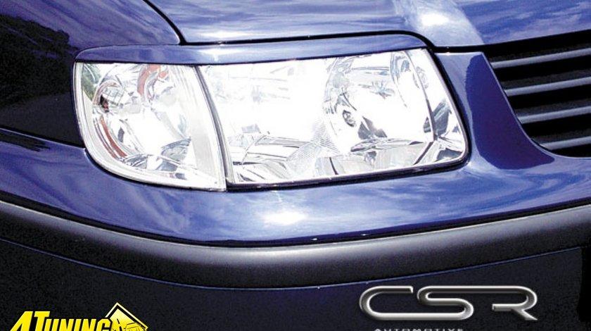 Pleoape faruri VW Polo 3 6N2 SB020