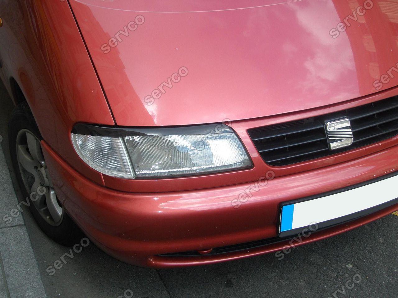 Pleoape faruri Vw Sharan fara facelift 1995-2000 ver1