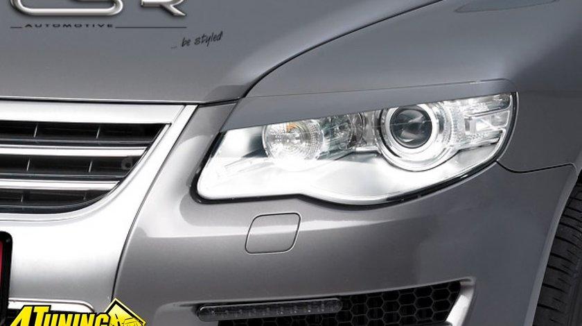 Pleoape faruri VW Touareg 2002 2010